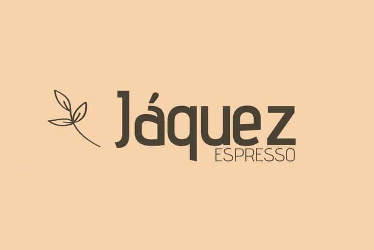 Jáquez Expresso Coffee Logo