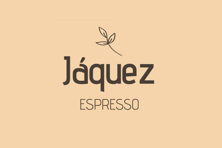 Jáquez Expresso Coffee